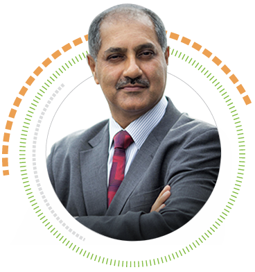 Mr. Farook Merchant, Chairman & Managing Director, Messung Group of Companies