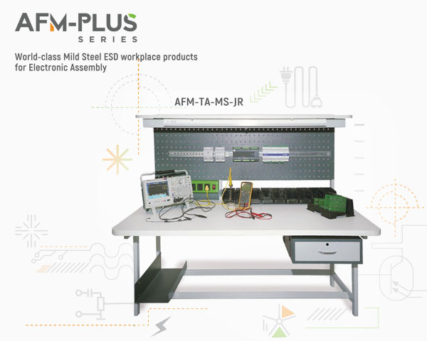 ESD tables supplier in India