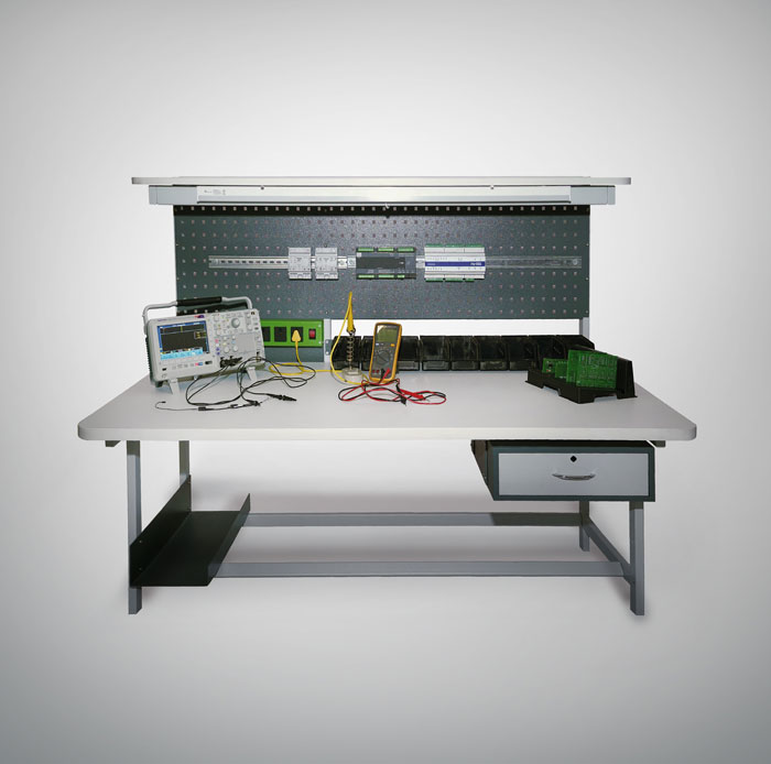 ESD Safe Laboratory tables
