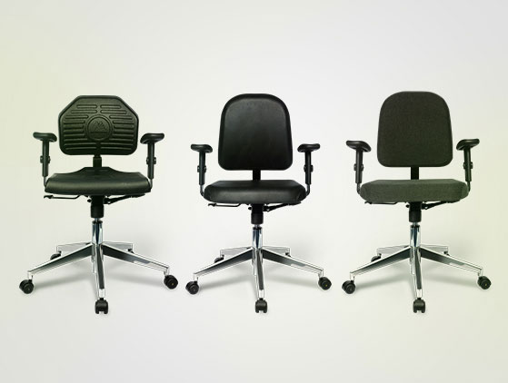 ESD chair supplier in Pune