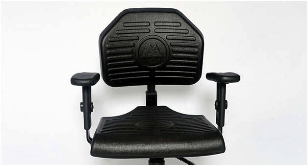 Messung ESD PU Chair XM-PRO Maestro