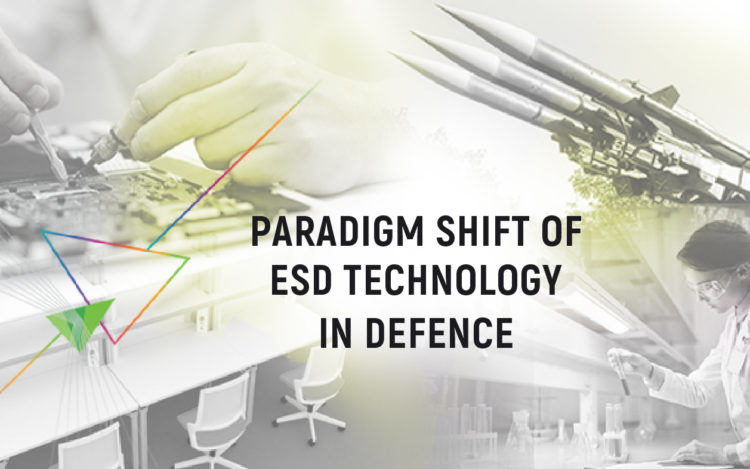 ESD Technology in Defence