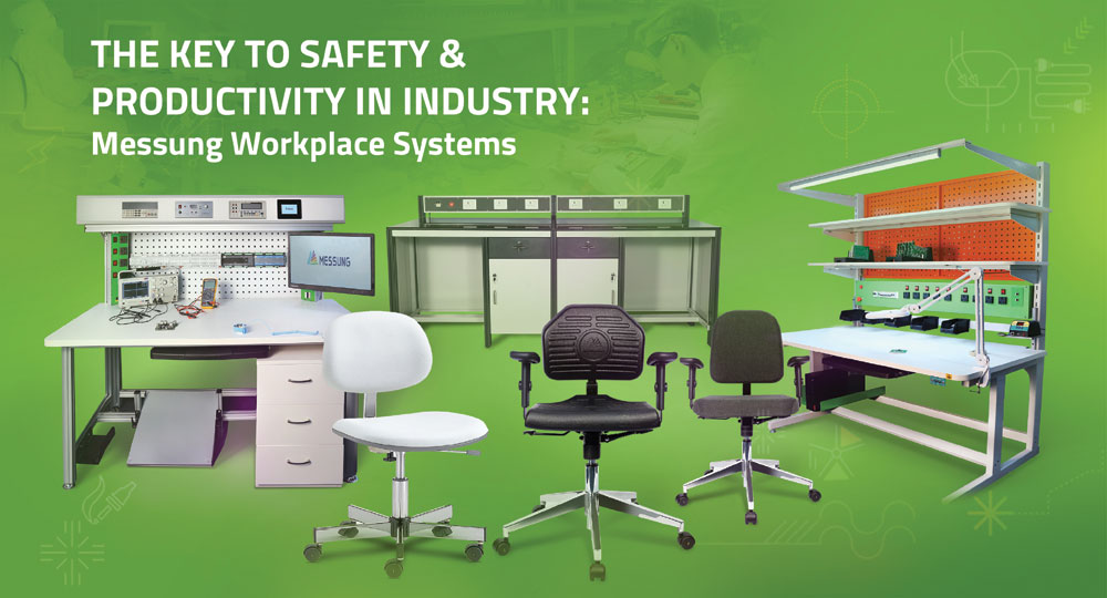 India's leading ESD products manufacturers
