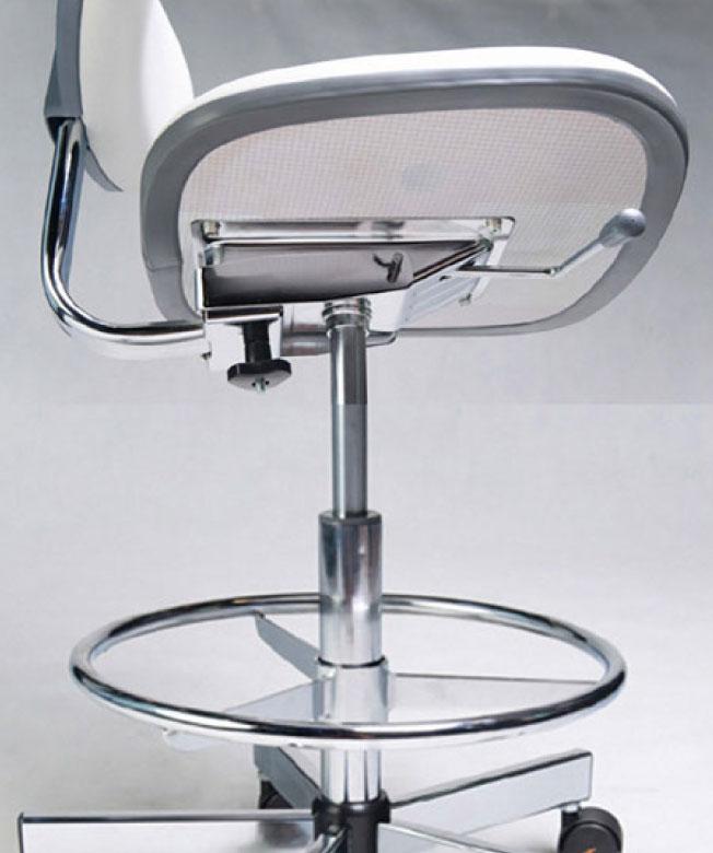 Laboratory Chair